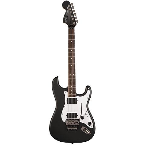 Squier Contemporary Strat HH FLT BLK « Guitarra eléctrica