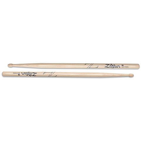 Zildjian Hickory 5B Wood Tip Drum Sticks