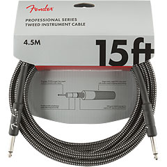 Fender Pro Series GreyTweed 4,5 m « Instrument Cable