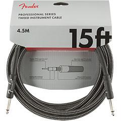 Fender Pro Series GreyTweed 4,5 m « Câble pour instrument