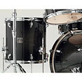 "Schlagzeug Tama Superstar Classic 20"" Transparent Black Burst"