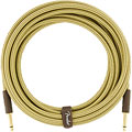 Cable instrumentos Fender Deluxe Series Tweed 5,5 m