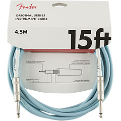 Fender Original Series 4,5 m DB « Instrument Cable