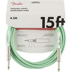 Fender Original Series 4,5 m SFG « Cable instrumentos