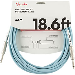 Fender Original Series 5,5 m DNB « Cable instrumentos