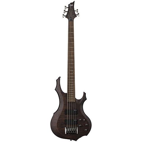 ESP LTD F205 FM WBS B-Ware « E-Bass