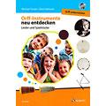 Schott Orff Instrumente neu entdecken - Orff unterrichten « Instructional Book