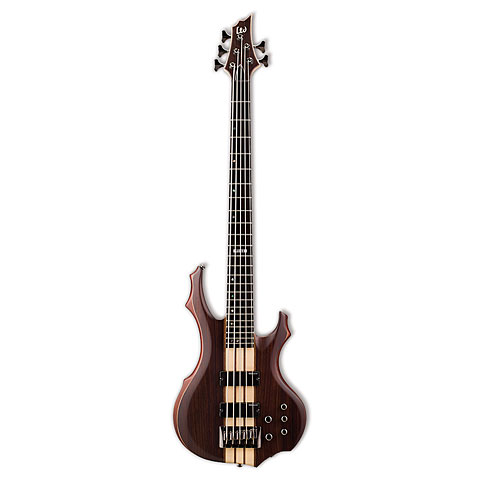 ESP LTD F-5E NS B-Ware « E-Bass