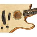 E-Gitarre Fender Acoustasonic Tele Natural