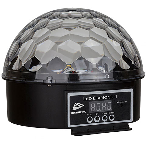 Disco Effect JB Systems LED Diamond II
