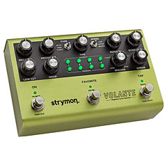 Strymon Volante « Guitar Effect