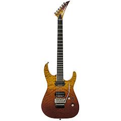 Jackson Soloist Pro Series SL-2Q MAH DSS « E-Gitarre