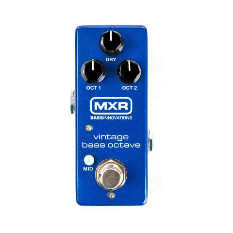 Effektgerät E-Bass MXR M280 Vintage Bass Octave