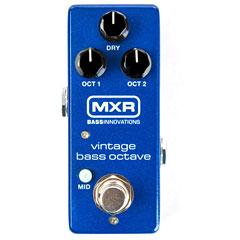 MXR M280 Vintage Bass Octaver « Effektgerät E-Bass