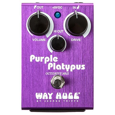 Effektgerät E-Gitarre Way Huge Platypus MKII