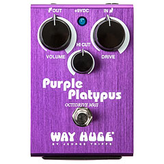 Way Huge Platypus MKII « Guitar Effect