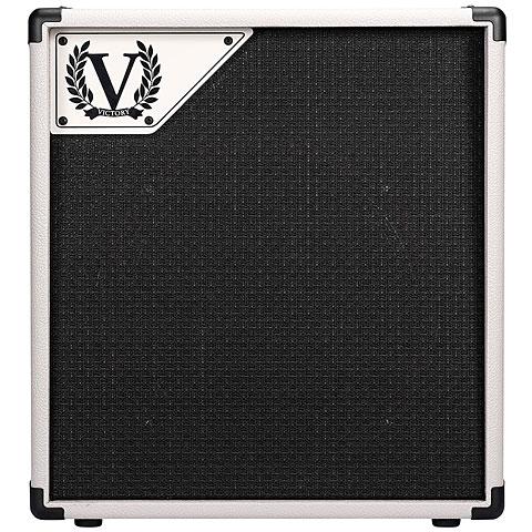 Pantalla guitarra eléctrica Victory V112-V creme