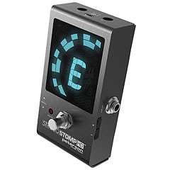 Peterson StroboStomp HD « Accordeur