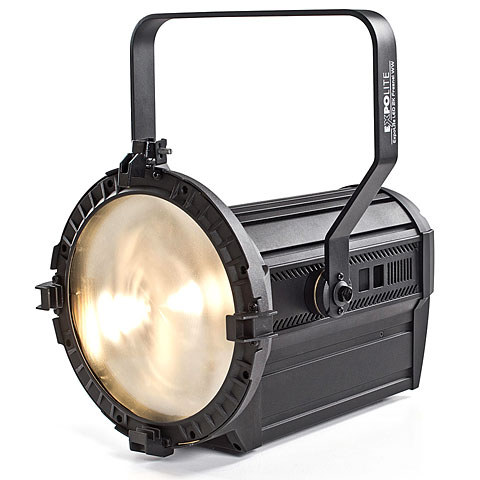 Expolite LED 2K HD Fresnel WW 3.200K