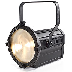 Expolite LED 2K HD Fresnel WW 3.200K « Theaterscheinwerfer