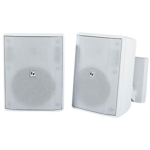 Enceinte passive Electro Voice EVID-S5.2W