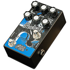 Matthews Effects Astronomer V2 « Guitar Effect