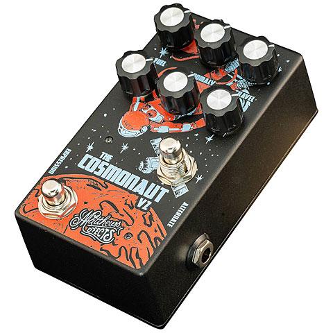 Effets pour guitare électrique Matthews Effects Cosmonaut V2