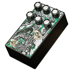 Matthews Effects Architect V3 « Effectpedaal Gitaar