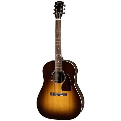Acoustic Guitar Gibson J-15 Burst