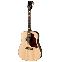 Gibson Hummingbird Studio « Acoustic Guitar