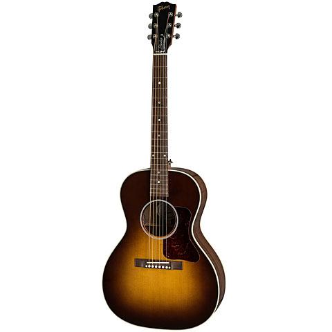 Westerngitarre Gibson L-00 Studio Burst