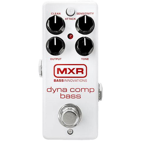 Effektgerät E-Bass MXR M282 Dyna Comp Bass Compresor