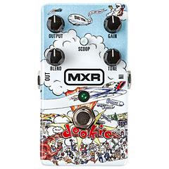 Dunlop MXR DD25 Dookie Drive « Effektgerät E-Gitarre