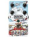 Pedal guitarra eléctrica Dunlop MXR DD25 Dookie Drive, Efectos, Guitarra/Bajo