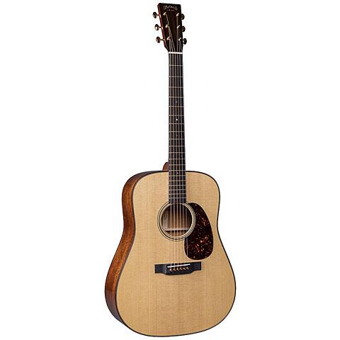 Guitarra acústica Martin Guitars D-18 Modern Deluxe