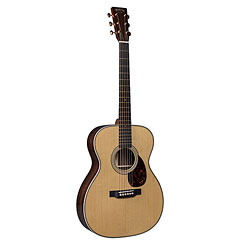 Martin Guitars OM-28 Modern Deluxe « Guitarra acústica