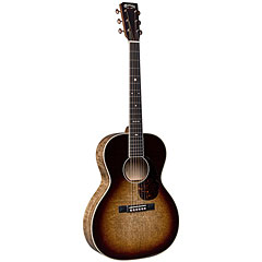 Martin Guitars CEO-9 « Acoustic Guitar