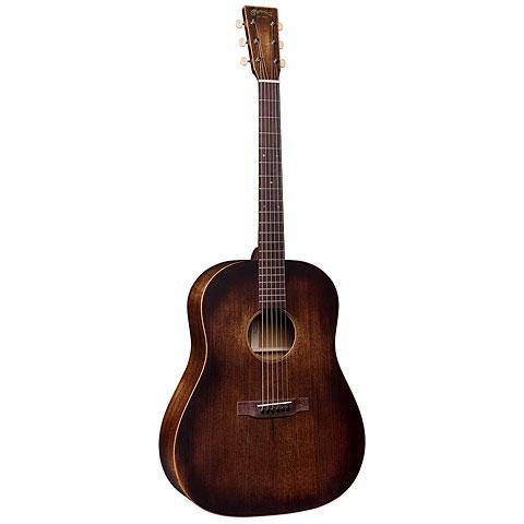Guitarra acústica Martin Guitars DSS-15M