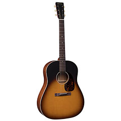Martin Guitars DSS-17 Whiskey Sunset « Acoustic Guitar