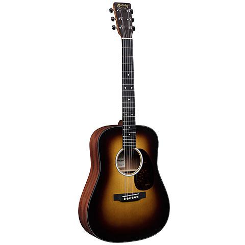 Guitarra acústica Martin Guitars DJr-10E Burst