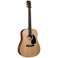 Martin Guitars D-10E « Acoustic Guitar