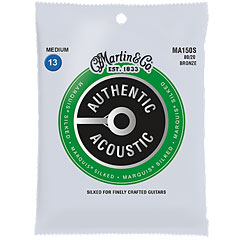 Martin Guitars MA-150S « Western & Resonator Guitar Strings