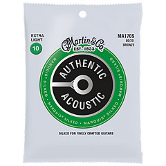 Martin Guitars MA-170S « Western & Resonator Guitar Strings