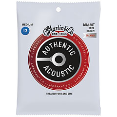 Martin Guitars MA-150T « Western & Resonator Guitar Strings
