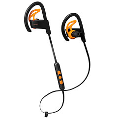V-Moda Bassfit Wireless black « In-Ear Hörer