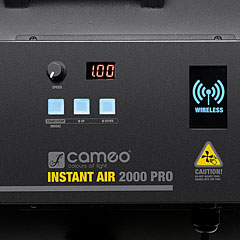 Cameo Instant Air 2000 PRO