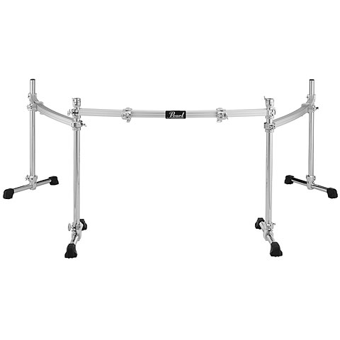 Drum-Rack Pearl Icon DR-513C Three-Sided Curved Drum Rack