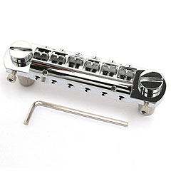 Göldo Duesenberg HW01C Wrap Around Bridge « Puente