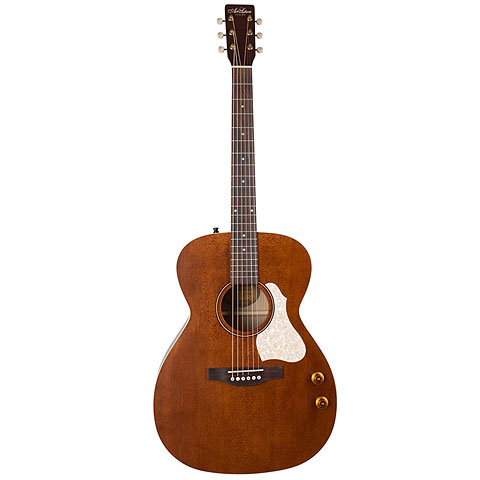 Guitare acoustique Art & Lutherie Legacy Havana Brown Q-Discrete