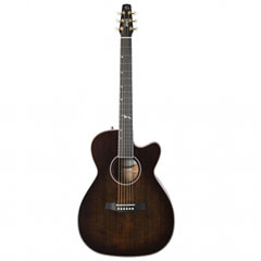 Seagull Bourbon Burst CH CW GT EQ « Guitare acoustique